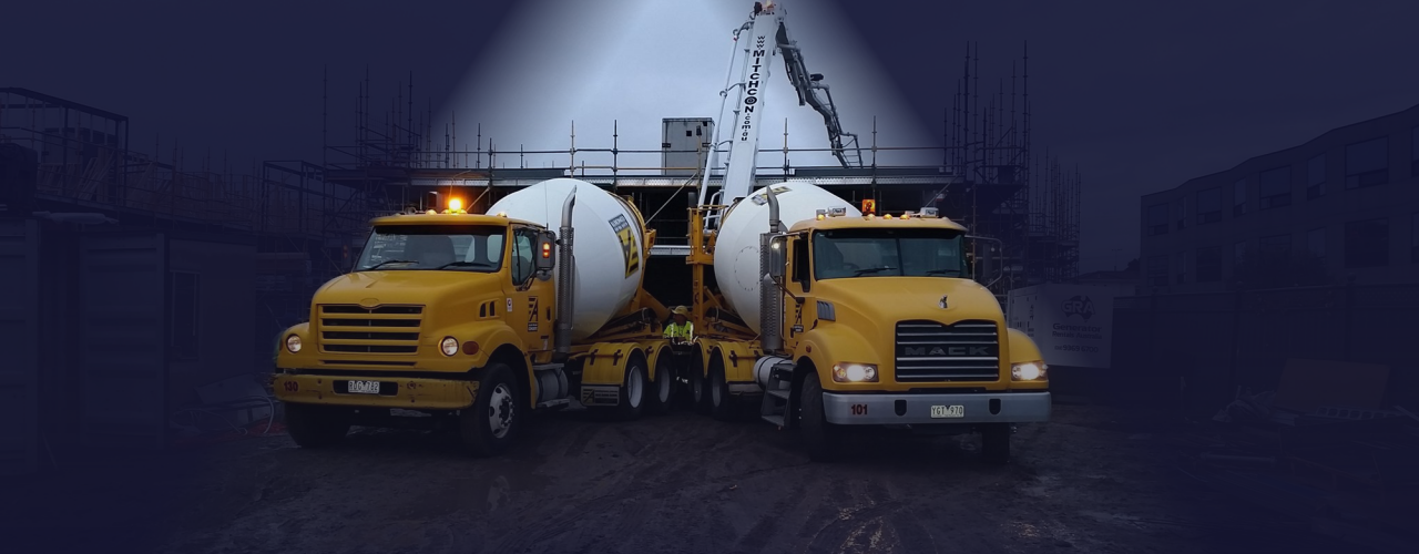 Alsafe Pre-Mix Concrete Suppliers
